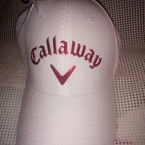 CALLAWAY CYBER POWER GOLF HAT